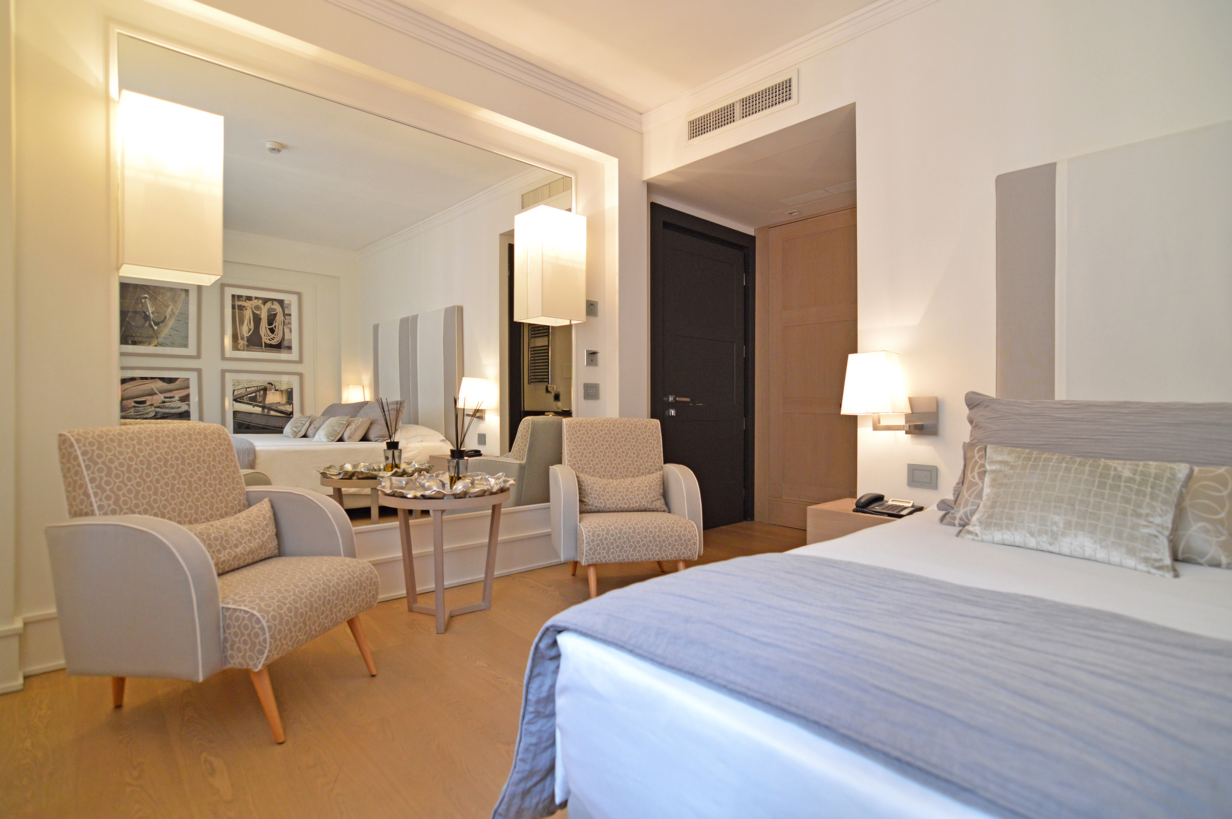 Eight Hotel Paraggi - Standard Room 1