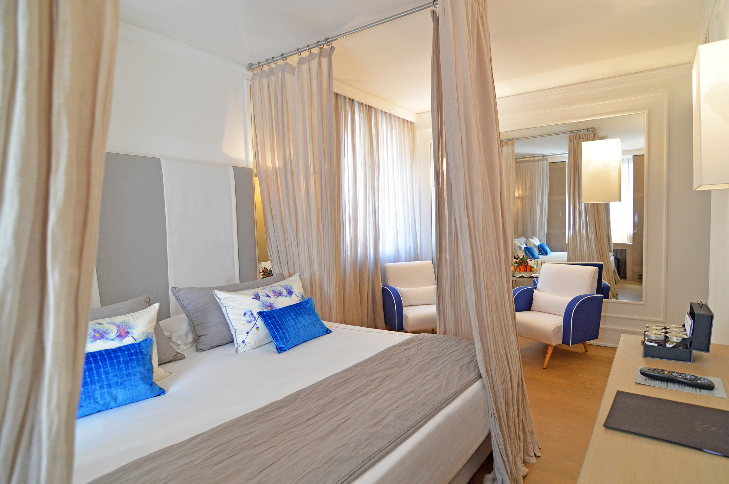 Eight Hotel Paraggi - Standard Room 4