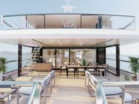 Benetti B.Yond 37M_main salon 6