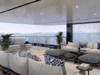 Benetti B.Yond 37M_veranda 3