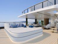 Benetti B.Yond 37M_veranda